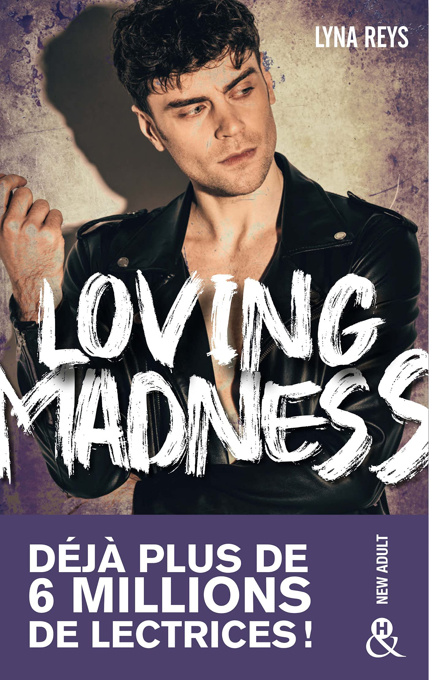 Loving madness de Lyna Reys 81ximtxVWJS