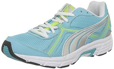Schuhe Blau Curacaosilver Puma Damen bleu 03blue qEwq5nHTB
