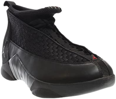 sports shoes 8343c 6ae35 Image Unavailable. Image not available for. Color  AIR Jordan 15 Retro  2017  Release  ...