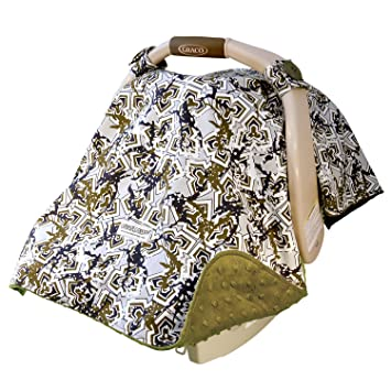 Amazon.com: Mother's Lounge Cat Canopy, Hawkslee: Baby