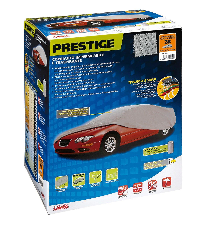 LAMPA 20570 Prestige 28 Copriauto