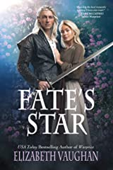 Fate's Star: Prequel to the Chronicles of the Warlands Kindle Edition