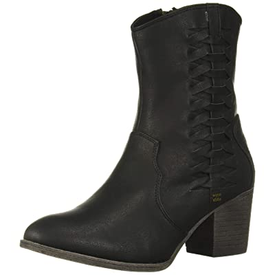 Billabong Women's Pull Me Up Boot Fashion   Ankle & Bootie