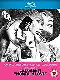Women in Love [Blu-ray]