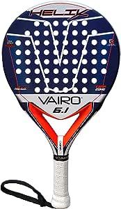 VAIRO Pala de Padel Helix 6.1: Amazon.es: Deportes y aire libre