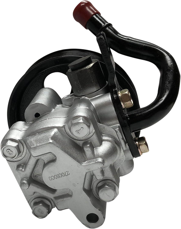 Power Steering Oil Pump 57100-3J100 For Veracruz-06-09