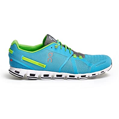 e84bc000c ON Men's Cloud Sneaker: Buy Online at Low Prices in India - Amazon.in