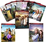 Heartland - Complete Series - Seasons 1-10 - DVD