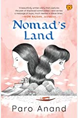 Nomad's Land Kindle Edition