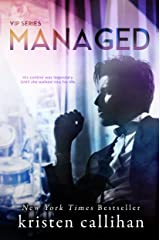 Managed (VIP Book 2) Kindle Edition