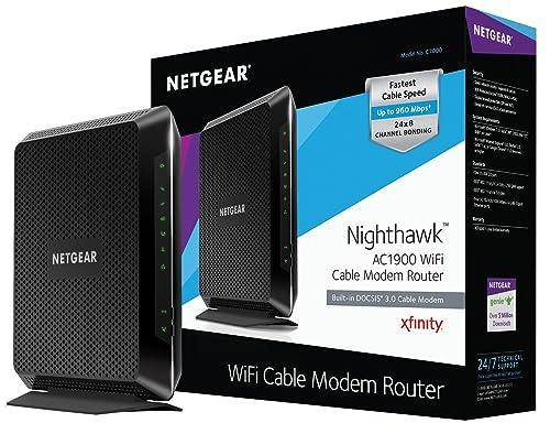 NETGEAR Nighthawk AC1900