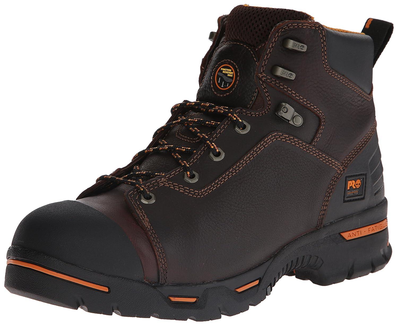 Timberland PRO Men's 52562 Endurance 6 PR Work Boot