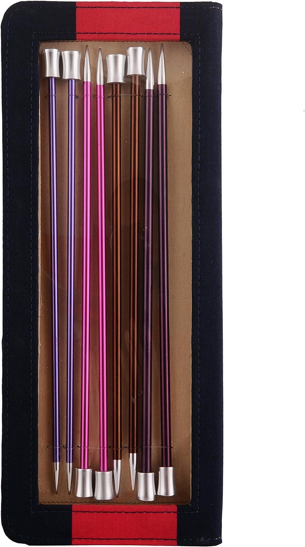 2 mm KnitPro Zing unique pointu Aiguilles à tricoter