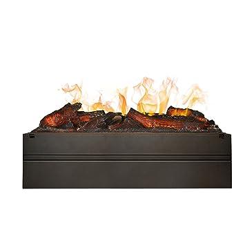 rubyfires Chimenea eléctrica eléctrico Fuego Chimenea al vapor de agua Mystic Fires mf1620 C: Amazon.es: Jardín
