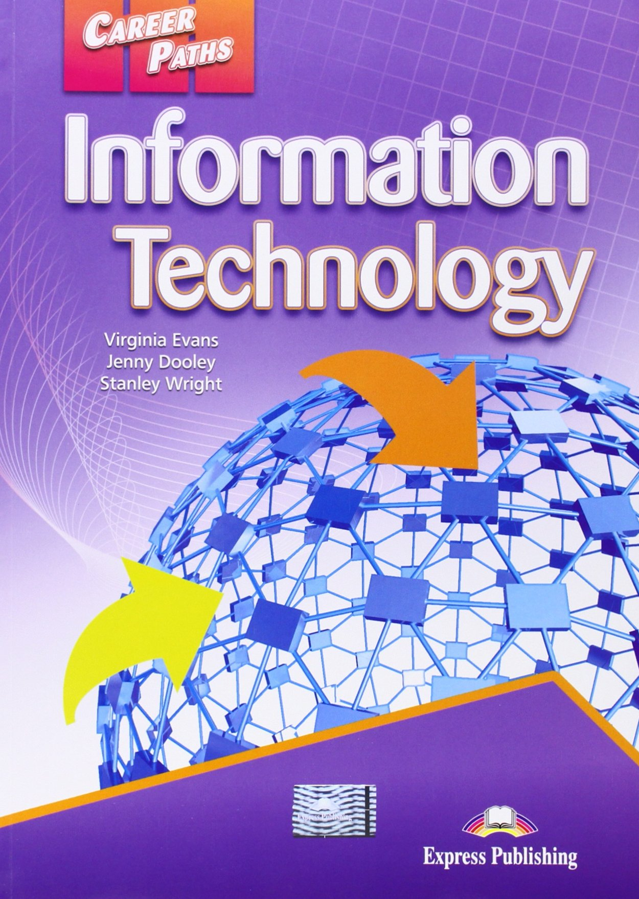 Download Career Paths Information Technology (esp) Student's Book pdf