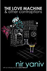 The Love Machine & other contraptions Kindle Edition