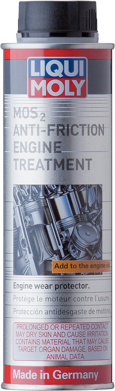 Liqui Moly Anti-Friction Oil Treatment
