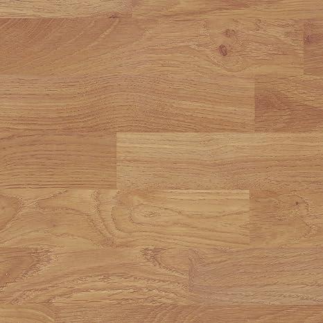 Colmar Oak Piano di lavoro per cucina effetto rovere - laminato ...