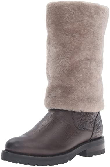 0c9d2d61976 FRYE Women s Natalie Cuff Lug Winter Boot