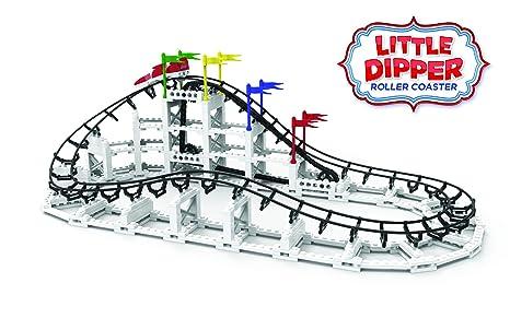 CDX Blocks Little Dipper Roller Coaster