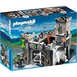 PLAYMOBIL Wolf Knights' Castle Playset Building...