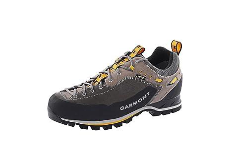 91de5b7ea8823 GARMONT DRAGONTAIL MNT GTX Scarpe trekking grigio marrone goretex pedule  outdoor