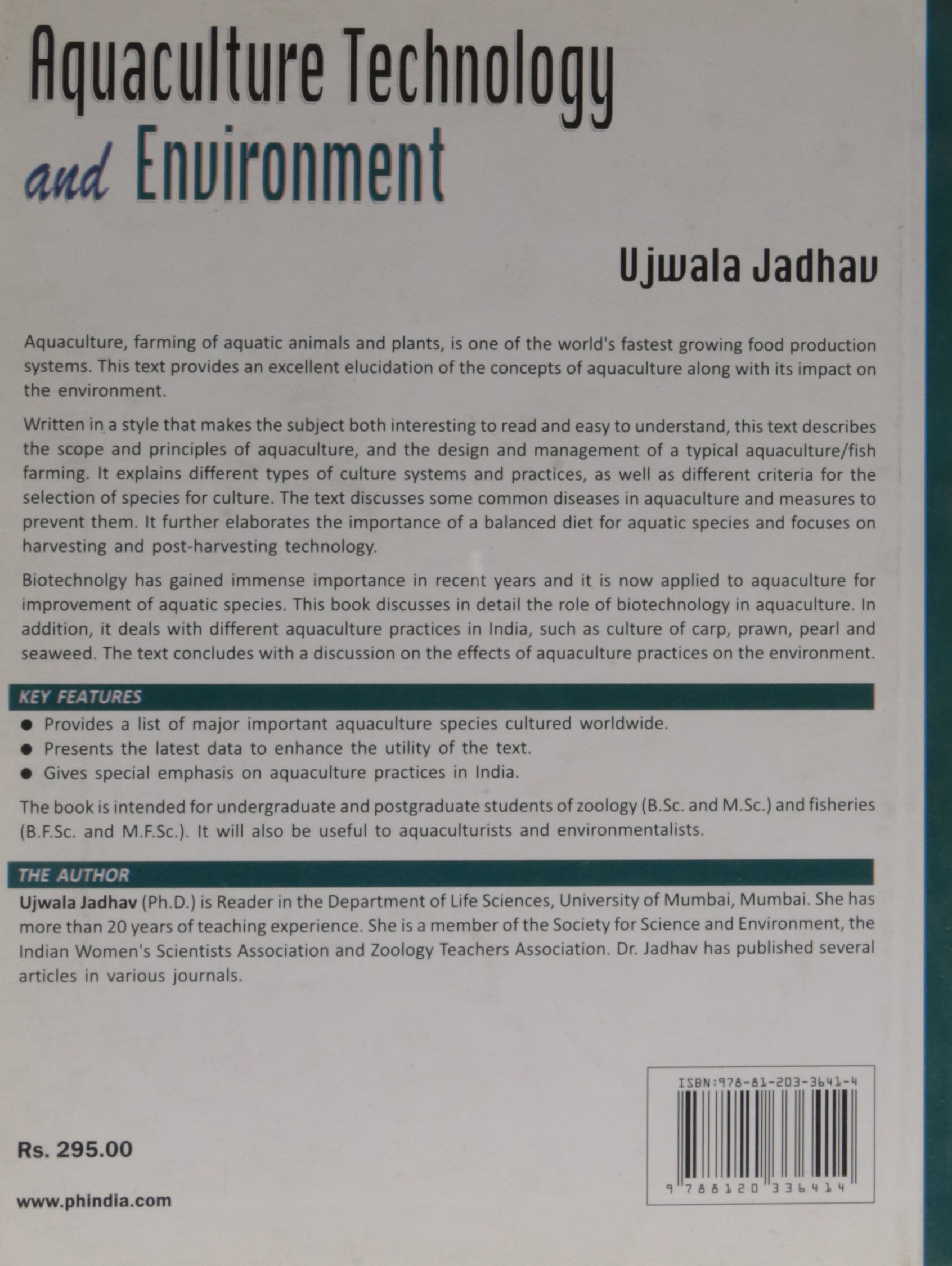 Buy aquaculture technology and environment book online at low prices buy aquaculture technology and environment book online at low prices in india aquaculture technology and environment reviews ratings amazon fandeluxe Images