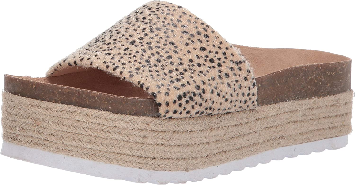 Dirty Laundry Women's Pippa Platform Sandal