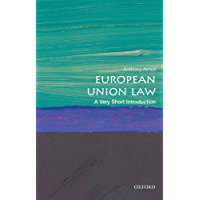 European Union Law: A Very Short Introduction (Very Short Introductions) (English Edition)