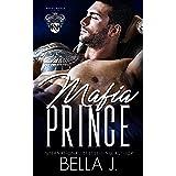 Mafia Prince (Royal Mafia Book 2)