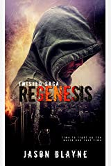 Twisted Saga ReGenesis Kindle Edition