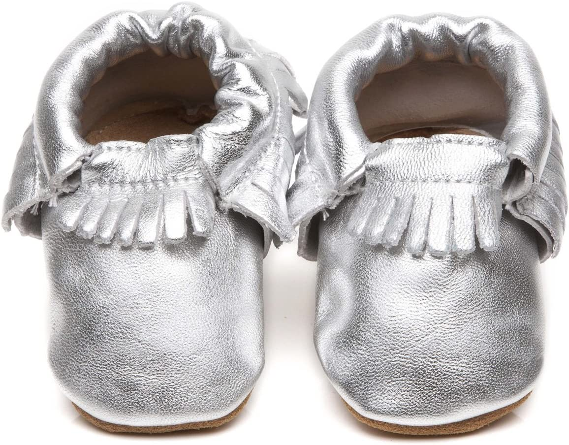 baby shoe size for 18 months