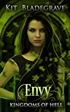 Envy (Kingdoms of Hell Book 1)