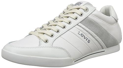 Levis 222864 1948, Zapatillas para Hombre, (Blanc), ...