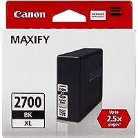 Canon PGI-2700PBK XL Maxify Inkjet Cartridges