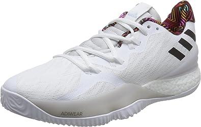 adidas Crazy Light Boost 2018, Zapatos de Baloncesto para Hombre ...