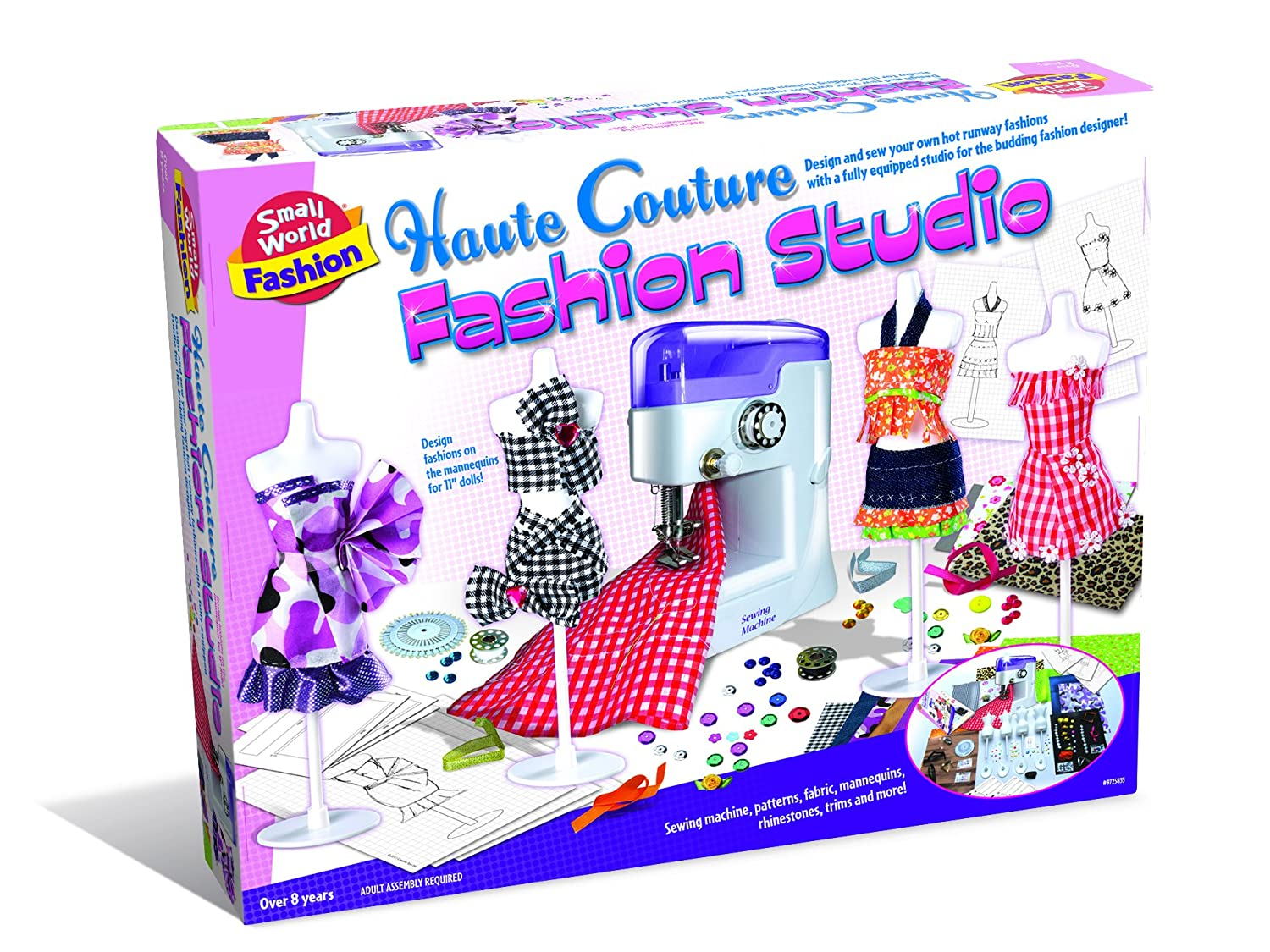 Fashion Toys For Boys : Top toys for nine year old girls gift canyon