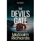 The Devil's Gate (The Devil's Cove Trilogy Book 3)