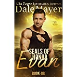 SEALs of Honor: Evan