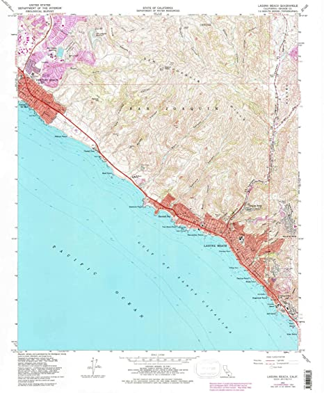 Amazon.com : YellowMaps Laguna Beach CA topo map, 1:24000 ... on lucia ca map, hammil valley ca map, las vegas ca map, newport harbor ca map, chicago ca map, malibu ca map, dana point ca map, crest ca map, de luz ca map, mission viejo map, tucson ca map, n hollywood ca map, cardiff by the sea ca map, glass beach fort bragg ca map, aliso viejo ca map, california map, old town san diego ca map, stateline ca map, fort worth ca map, olympic valley ca map,