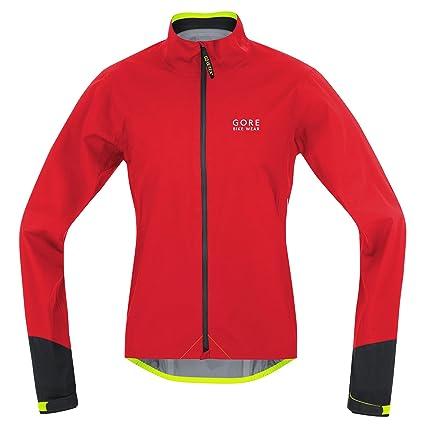 Amazon.com   Gore Bike Wear Men s Power Gore-Tex Active Jacket ... ddf198fff
