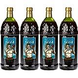 The Original Authentic TAHITIAN NONI Juice by Morinda (4PK Case)