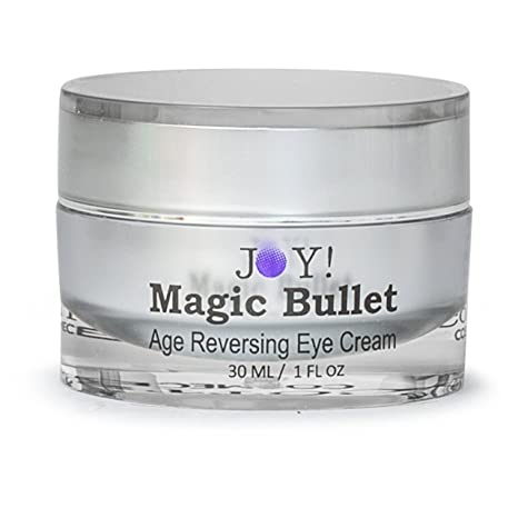 Amazon.com: Joy. Magic Bullet edad crema de ojos de marcha ...