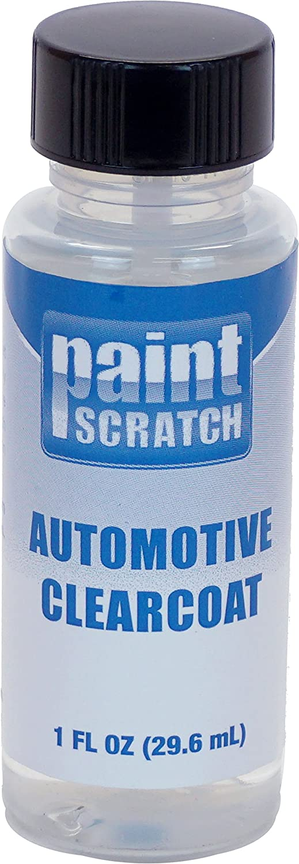 PAINTSCRATCH 1 Oz. Automotive Clearcoat Bottle