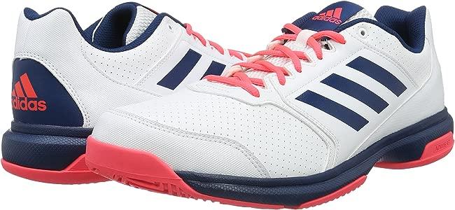 adidas Adizero Attack, Zapatillas de Tenis para Hombre