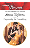 Pregnant by the Desert King (Harlequin Presents Book 3679) (English Edition)