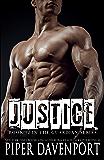Justice (Guardians Book 2)
