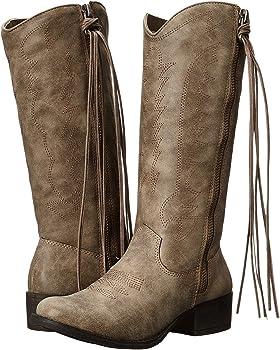Madden Girl Durant Women's Boots