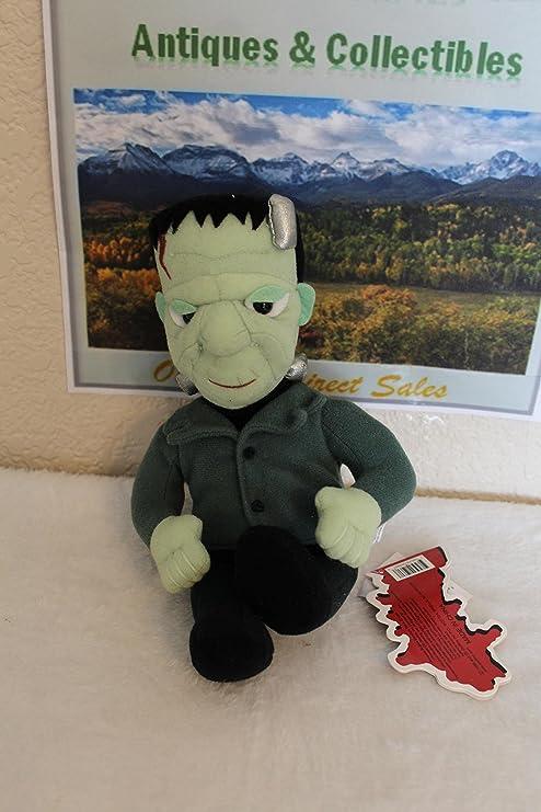 amazon com frankenstein universal studios monsters cvs bean bag