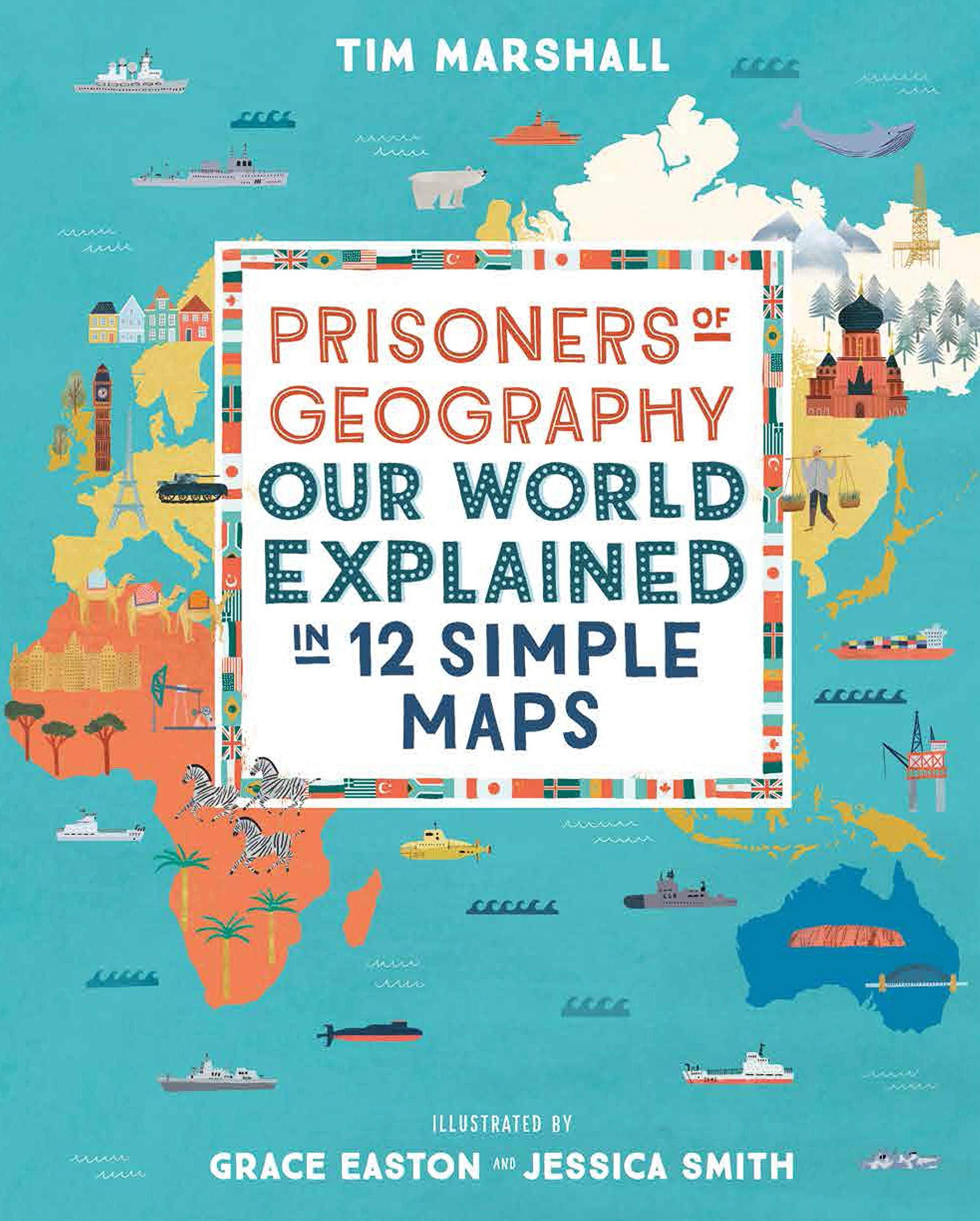 Prisoners of Geography: Our World Explained in 12 Simple ... on simple food, simple table, simple menu, simple diagram, simple rooms, simple flowchart, simple compass rose, simple ruler, simple organizational chart,